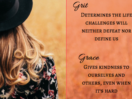 The Real Grit, The Real Grace!
