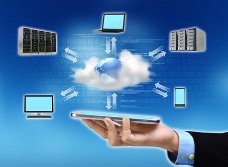 Already in the Cloud? Why the Pegasus Business Cloud may still be right for your business