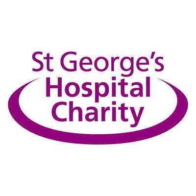 St George hospital charity