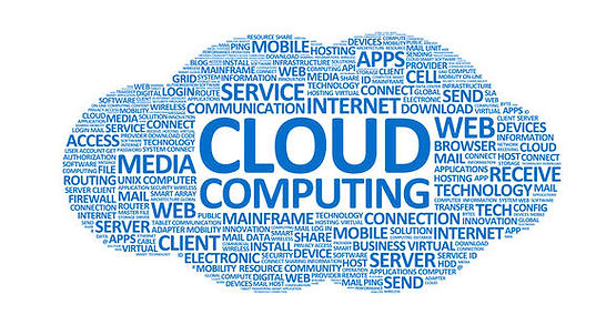 Why you should join the cloud | UK Cloud Computing Solutions