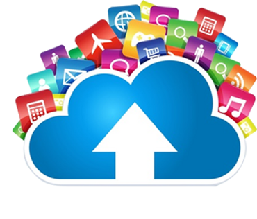 virtualise your apps in the cloud