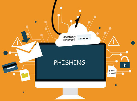 It's phishing season. Get ready against cyber threats.