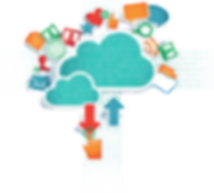 virtualise applications to the cloud