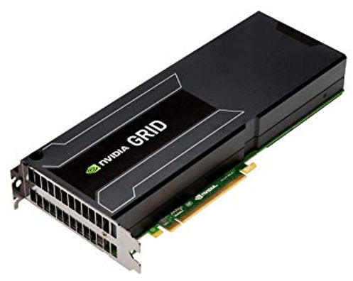 Nvidia GRID cloud provider