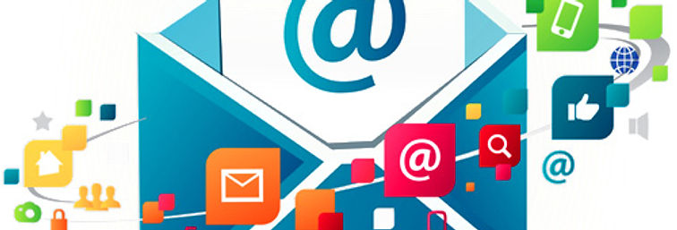 cloud email application archiver