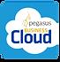 Pegasus Business Cloud logo