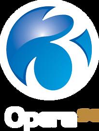 Pegasus Opera 3 SQL SE Logo
