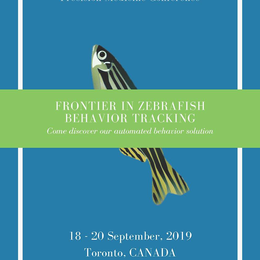 4th Zebrafish for Personalized & Precision Medicine Conference