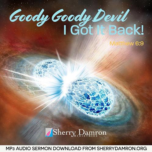 Pastor Sherry Damron