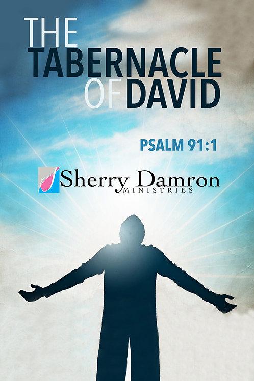 """The Tabernacle Of David"" (DVD)"