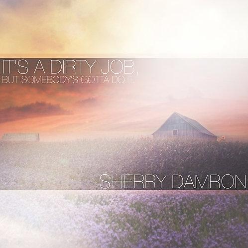 It's a Dirty Job Series (CD)