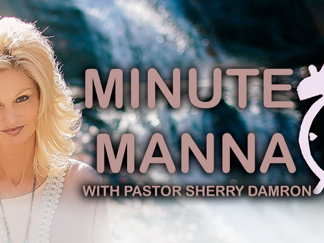 """Minute Manna - #0077 - """"Partial Obedience"""""""
