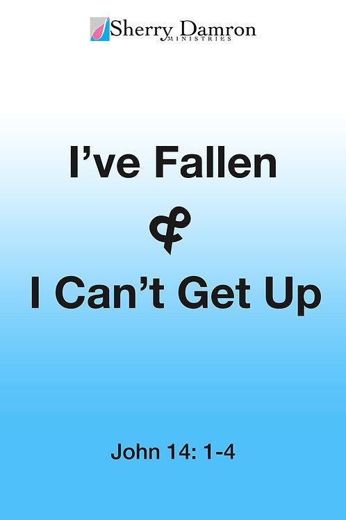 I've Fallen & I Can't Get Up (DVD)