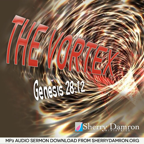 The Vortex (MP3 SERMON DOWNLOAD)