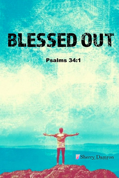 """Blessed Out"" (DVD)"