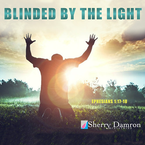 Blinded By The Light (CD)