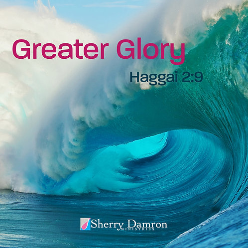 Greater Glory (CD)