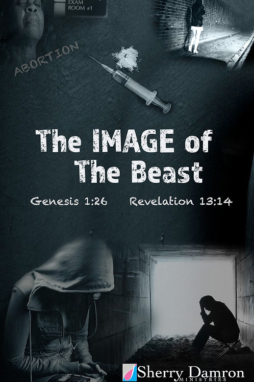 The Image of The Beast (DVD)