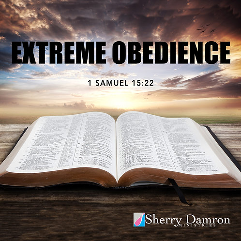 Extreme Obedience (CD)