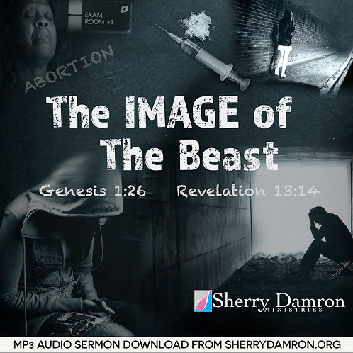 The Image of The Beast (MP3 SERMON DOWNLOAD)