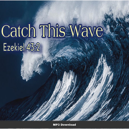 Catch This Wave (MP3 download)