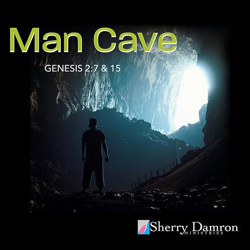 Man Cave (CD)