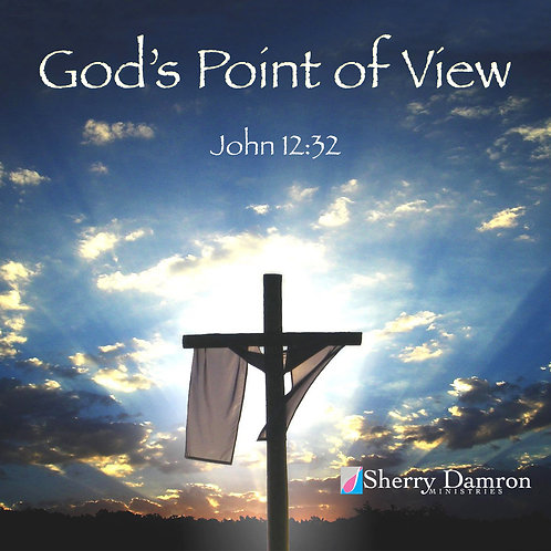 God's Point of View (CD)