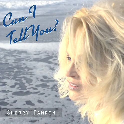Can I Tell You? (Digital Download) - Single