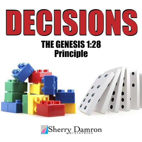 """""""Decisions"""" (CD)"""