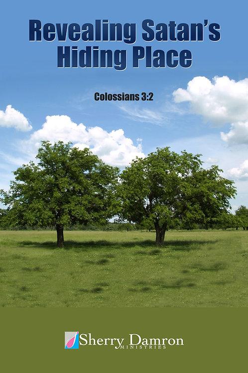 Revealing Satan's Hiding Place (DVD)