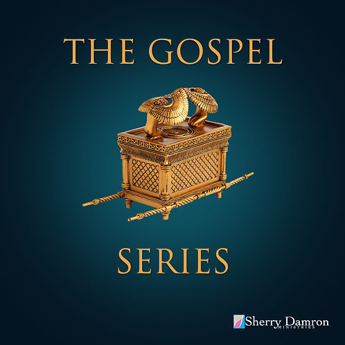 The Gospel Series (CD - 4 Sermon Series)