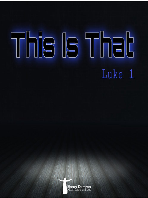 This Is That (DVD)