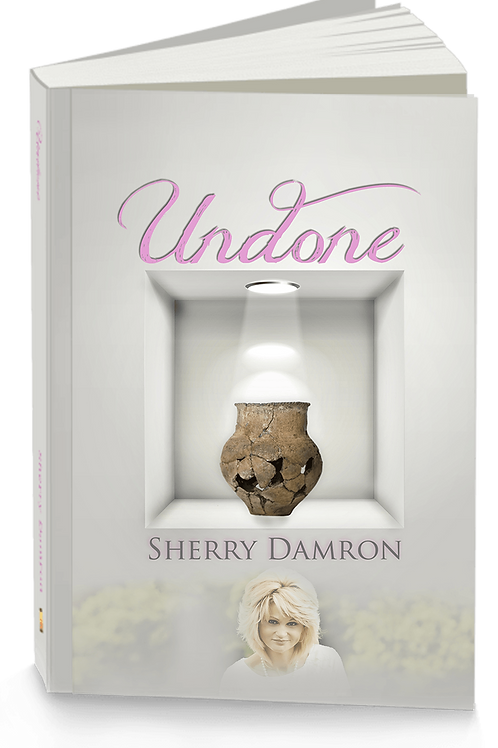 Undone (Ebook)
