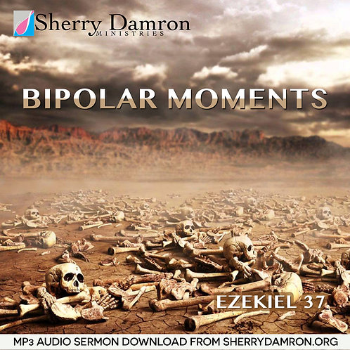 """Bipolar Moments"" (MP3 SERMON DOWNLOAD)"
