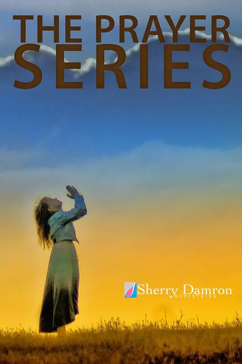 The Prayer Series (DVD)