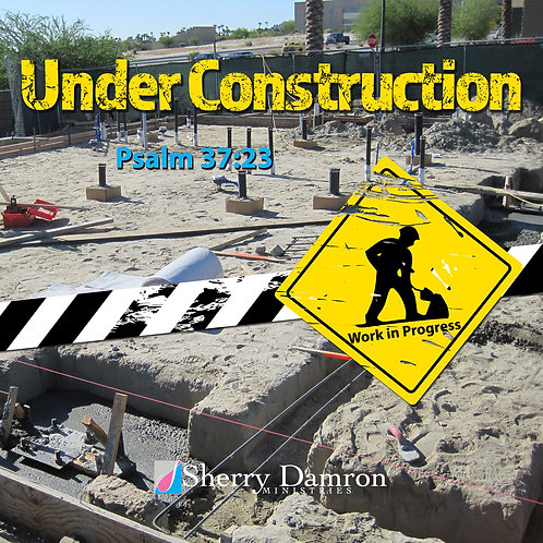 Under Construction (CD)