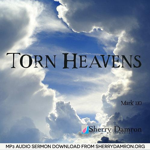Torn Heavens (MP3 SERMON DOWNLOAD)
