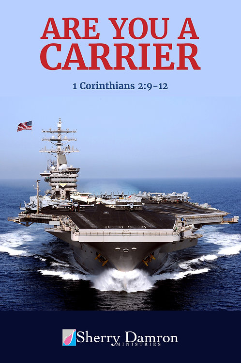 Are You A Carrier (2 Disc DVD)
