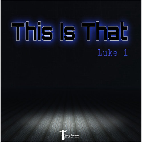 This Is That (CD)