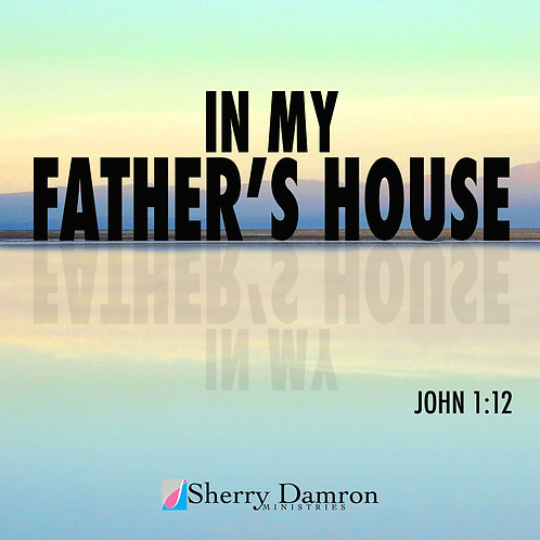 In My Father's House (CD)