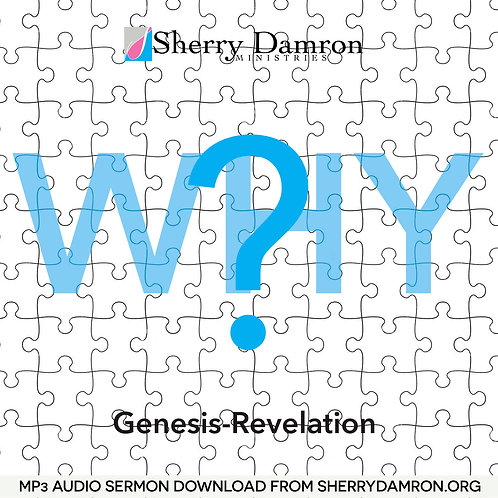Why? (MP3 SERMON DOWNLOAD)