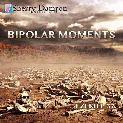 """Bipolar Moments"" (CD)"