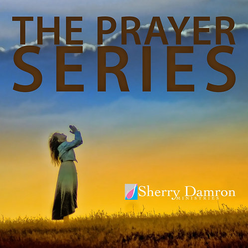 The Prayer Series (CD)