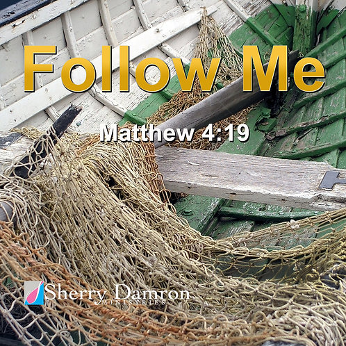 Follow Me (CD)