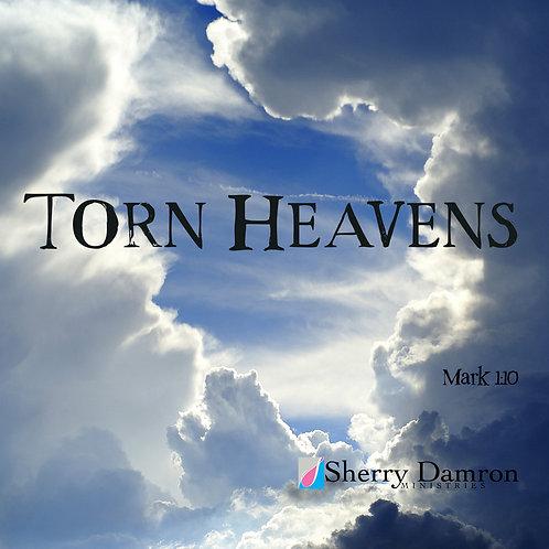 Torn Heavens (CD)