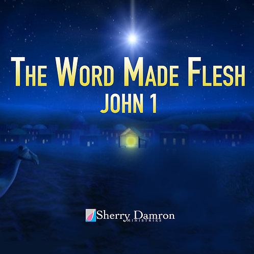 """The Word Made Flesh"" (CD)"
