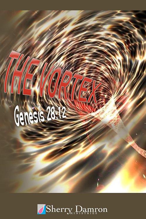 The Vortex (DVD)