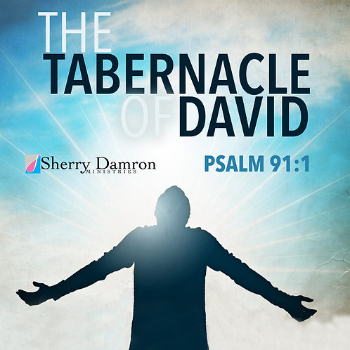 """The Tabernacle Of David"" (CD)"
