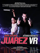 virtual reality juarez vr jorge guevra rick cuellar producer shed