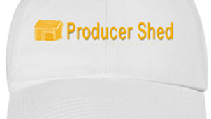 Producer Shed Cap